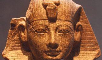 2. Amenhotep