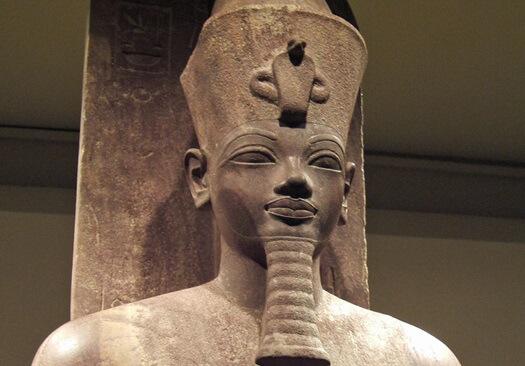 3. Amenhotep