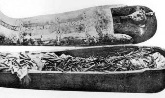 1. Amenhotep