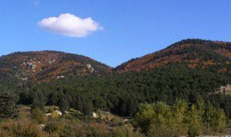 Amanos Dağları