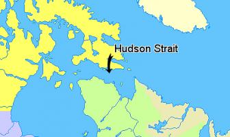 Hudson Boğazı