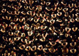 Vakıf Üniversitelerinin Doluluk Oranları