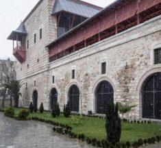 İbrahim Paşa Sarayı Nerededir? Özellikleri, Mimarisi ve Tarihçesi