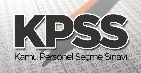 Kırıkkale Ortaöğretim KPSS Taban Puanları