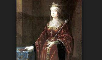 1. Isabel (Katolik İsabel)