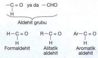 Aldehit