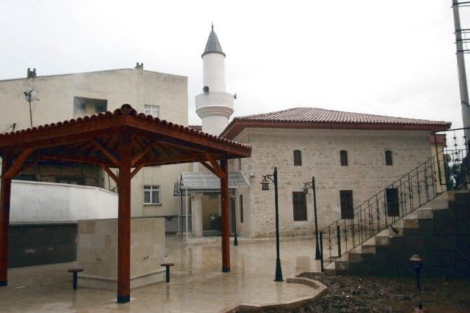 Hamidiye Camisi