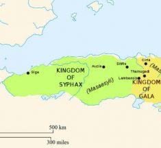 Numidya Neresidir? Numidya Bölgesi Neredeidr ve Bu ismi Kimler Kullandı