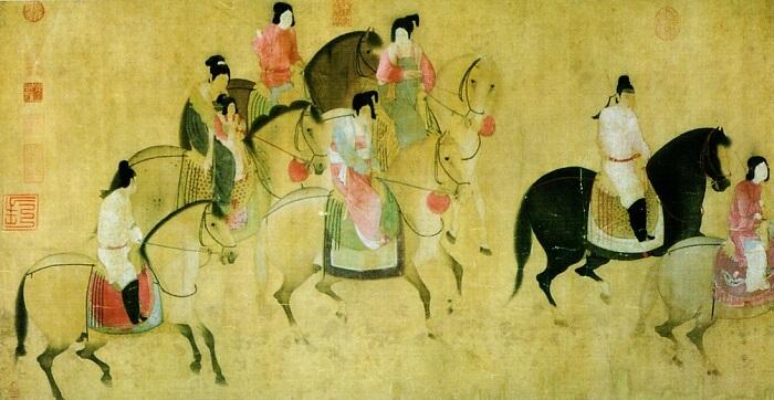 Tang Hanedanlığı