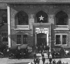 Türkiye Büyük Millet Meclisi Ne Zaman Açılmıştır? Hakkında Yazı Örneği