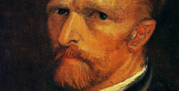 Vincent Van Gogh İngilizce Hayatı