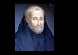 Augustine Baker Kimdir?