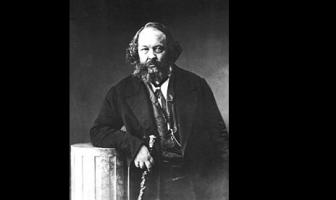 Mihail Bakunin