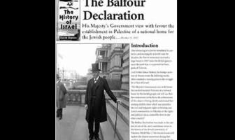 balfour bildirisi