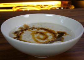 Buğday Çorbası Tarifi – Sağlıklı ve Görece Lezzetli Buğday Çorbası…