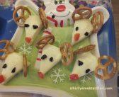 Peynir Tabağı Süsleme – Çocuklara Fare Peynir Tabağı Hazırlamaca