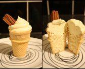 Enfes Bir Görünüme Sahip Dondurma Külahında Cupcake Tarifi