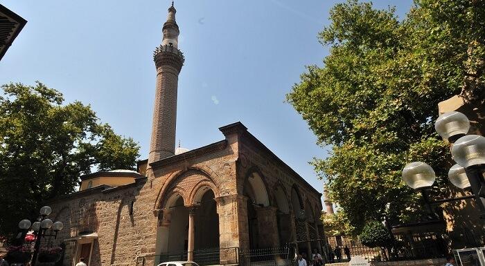 Orhan Gazi Cami Bursa