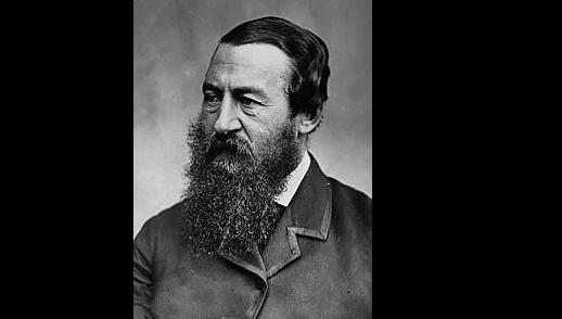 Samuel White Baker