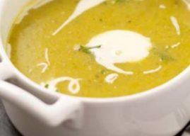 Sebze Çorbası Nasıl Yapılır? Lezzet ve Sağlık İçin Sebze Çorbası Tarifi