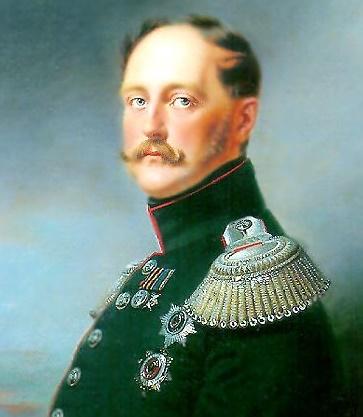 I. Nikolay (Nikolay Pavloviç)