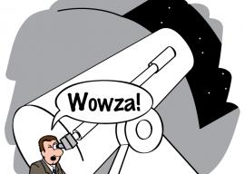 Evren Nasıl Oluştu? (Çocuklar İçin Kolay Anlaşılır Açıklama Bilgi)