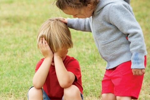 Teselli Çocuk