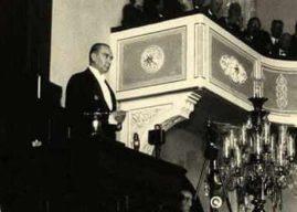 Nutuk'ta Ne Anlatılıyor? Mustafa Kemal Atatürk Nutuk'u Neden Yazmıştır?