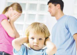 Çocuk Disiplininde Anne ve Babanın Farklı Tutumları Çocuğu Nasıl Etkiler?