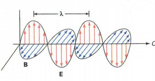 12. Sınıf Elektromanyetik Dalgalar : Çeşitleri Özellikleri Konu Anlatımı