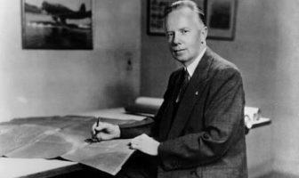 John Knudsen Northrop kimdir? Amerikalı ünlü uçak tasarımcısı John Knudsen Northrop hayatı ve çalışmaları ile ilgili olarak genel bilgilerin yer aldığı sayfamız.