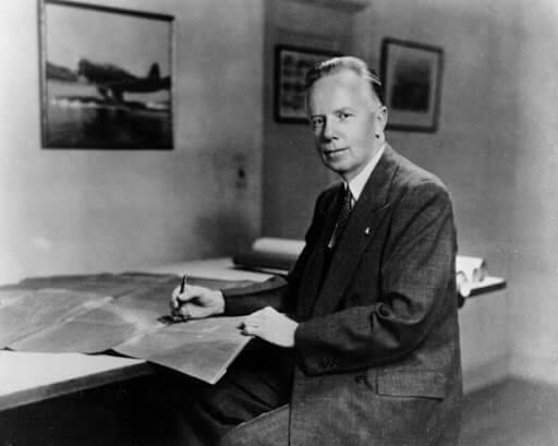 John Knudsen Northrop