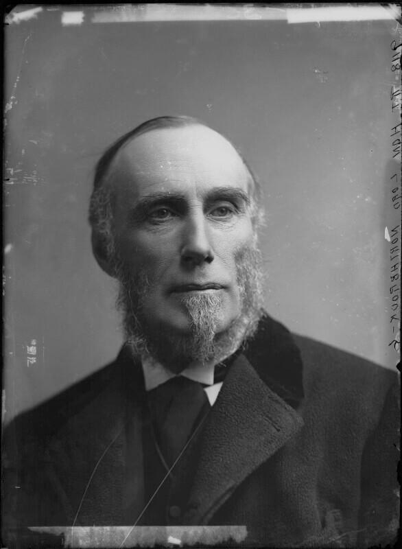 Thomas George Baring