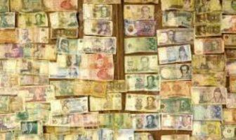 Para Koleksiyonculuğu