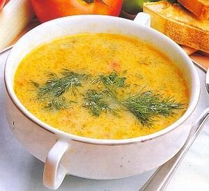 Kremalı Sebzeli Balık Çorbası Tarifi