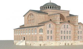 Aziz Polyeuktos Kilisesi
