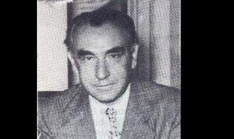 Ahmet Hamdi Başar