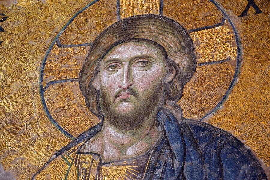 Ayasofya Mozaikleri
