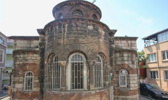 Hirami Ahmet Paşa Camii
