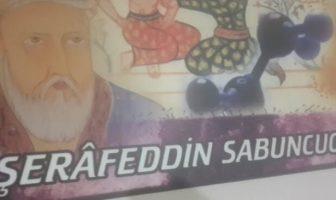 Şerefeddin Sabuncuoğlu