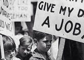 1929 Dünya Ekonomik Buhranı Nedir? Neler Yaşanmıştır? Tarihçesi