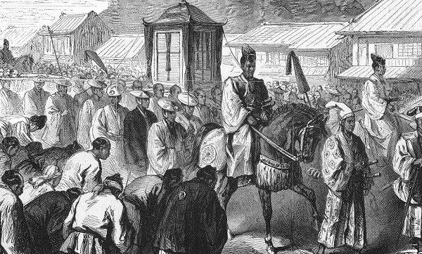 Meiji Restorasyonu Nedir? Tarihi Hakkında Bilgi