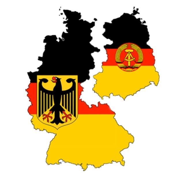 İki Almanya'nın Birleşmesi