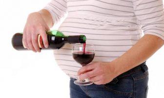 Hamilelik ve Alkol