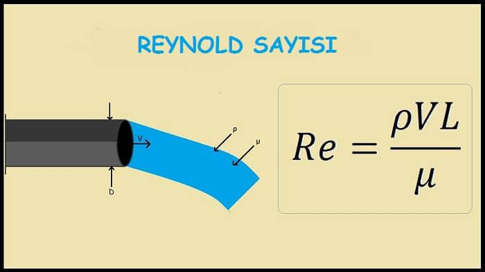Reynold Sayısı