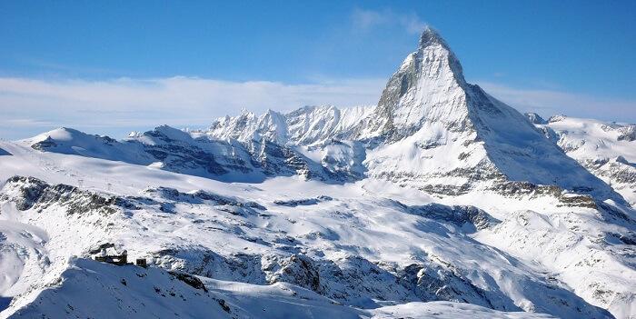 Alp Buzulu
