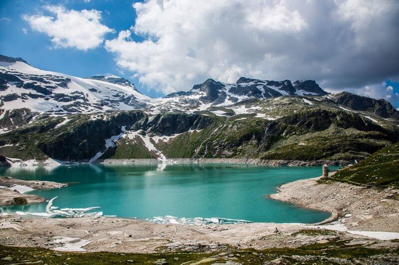 Alp Gölleri