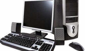 Örneksel Bilgisayar