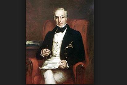 George Arthur