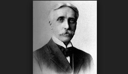 Joseph Charles Arthur